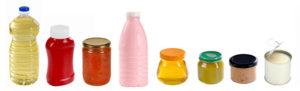 Line Filler liquid products Hema